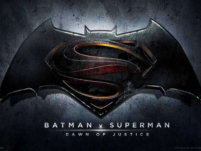 'Batman vs Superman' trailer to be released on May 15?
