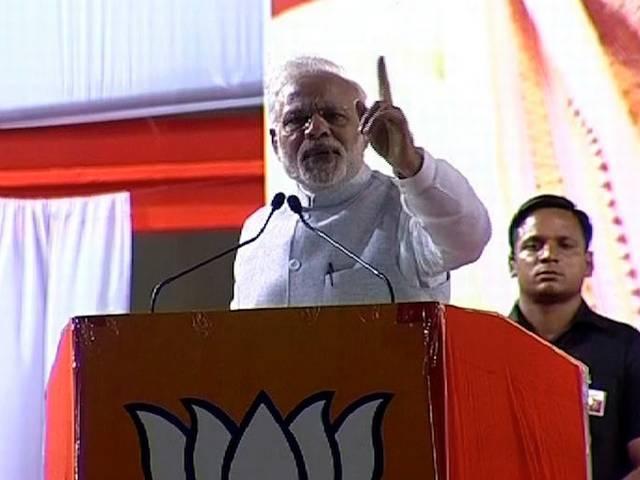 Narendra Modi_Bhartiya Janta Party_