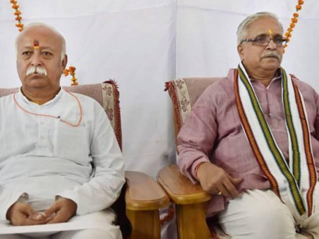RSS to hold 3-day meet of affiliated NGOs in Delhi