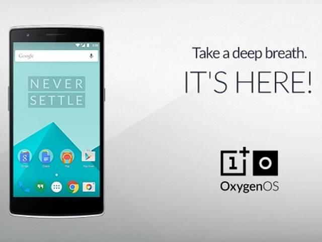 You Can Have Oxygen OS For OnePlus One Right Now!