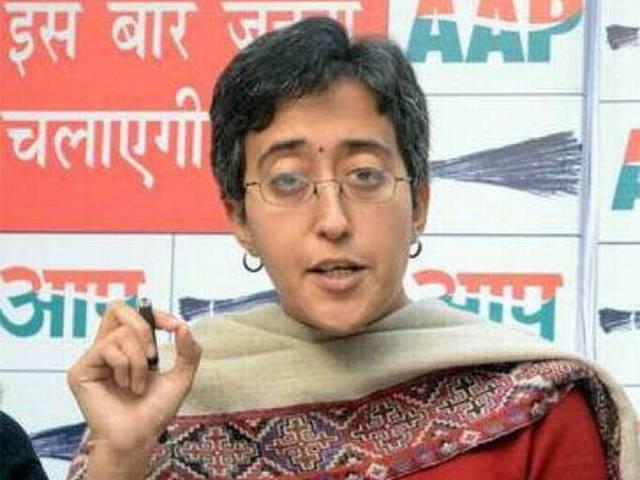 Shanti Bhushan_AAP