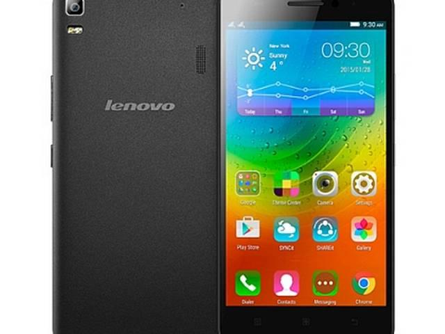 Lenovo A7000 Price in India Confirmed as Rs. 8,999