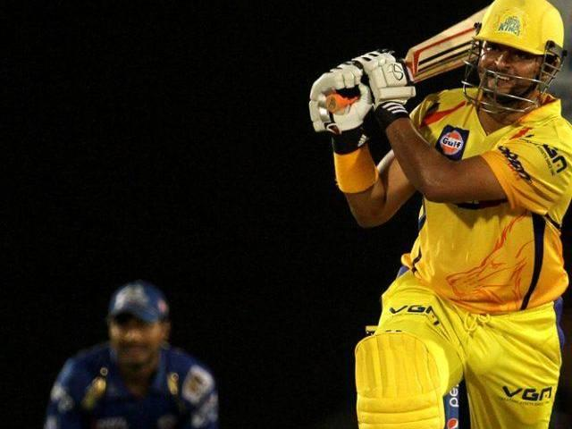 Suresh Raina ready to play against MS Dhoni with full spirit