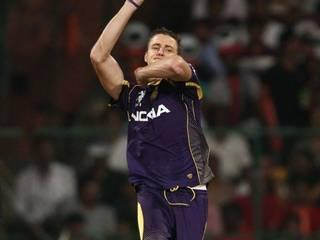 IPL 8_KKR_Gautam Gambhir_Umesh Yadav_Morne Morkel_Robin Uthappa_