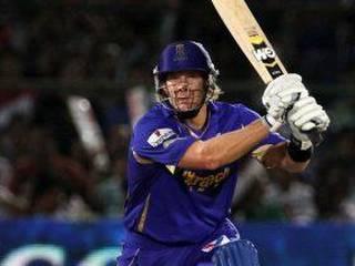 Steve Smith_Ajinkya Rahane_Shane Watson_IPL 8_RR_