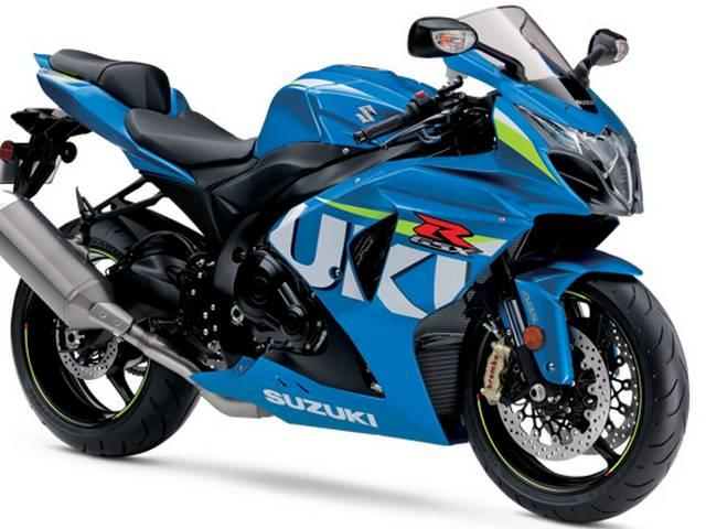 Suzuki Motorcycle launches Gixxer new variant SF for Rs 83,439