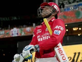 IPL 8_Virendra Sehwag_Glenn Maxwell_Akshar Patel_George Bailey_