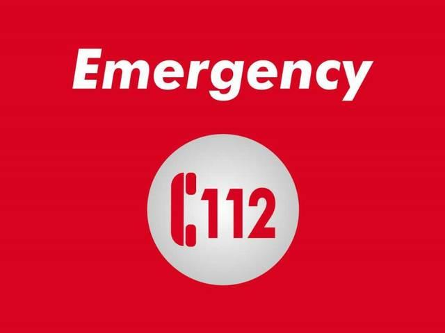 Trai recommends 112 as all-in-one emergency number for India
