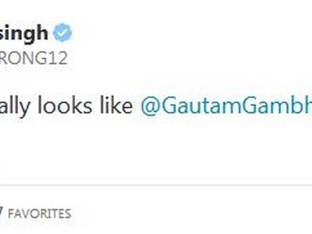 Gautam Gambhir_Yuvraj Singh_IPL 8_IPL_KKR_Delhi Daredevils_Team India_