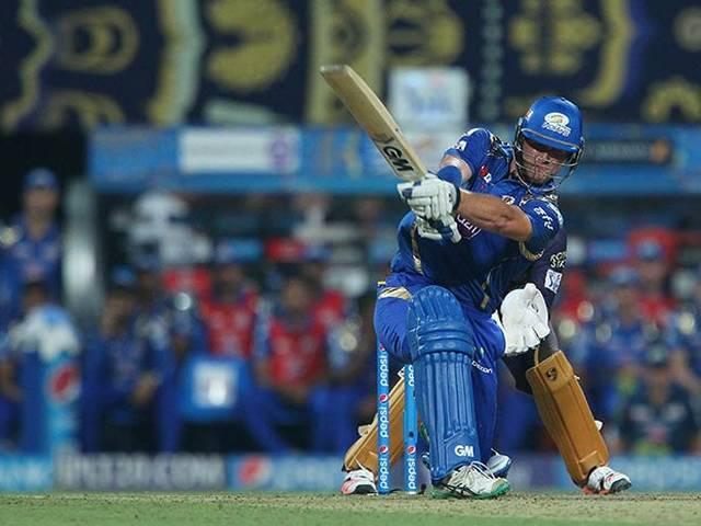 Kolkata Knight Riders Crush Mumbai Indians