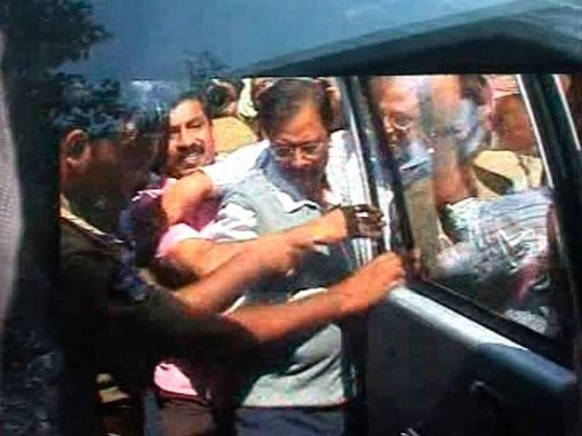 All 10 accused in the multi- crore accounting fraud Satyam case found guilty