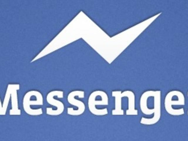 Facebook Launches Separate Website For Messenger
