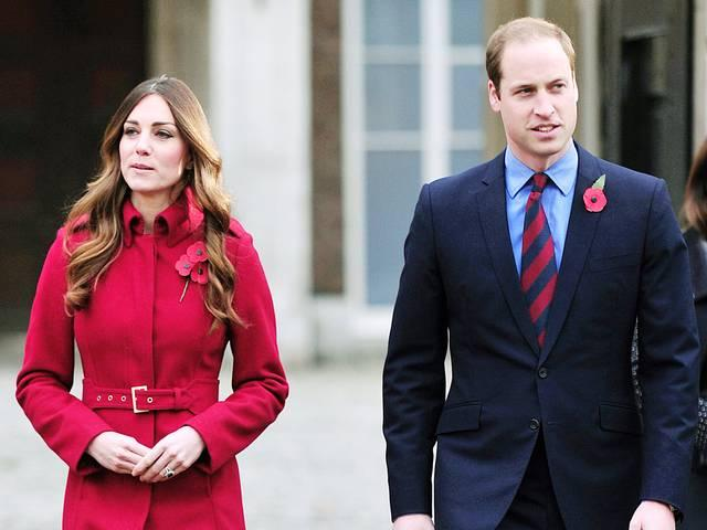 William and Kate's Complete Plan for Royal Baby No. 2