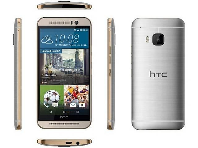 HTC One M9 likely to launch in India on 14 April