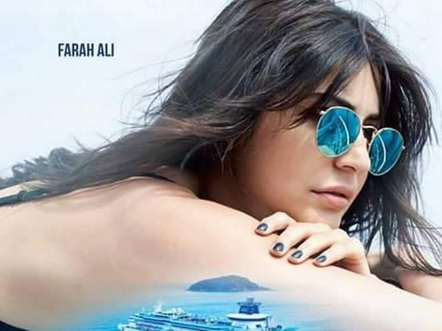 DIL DHADANKE DO FIRST LOOK
