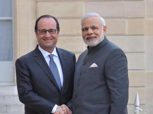 modi invite industrialist to invest in india