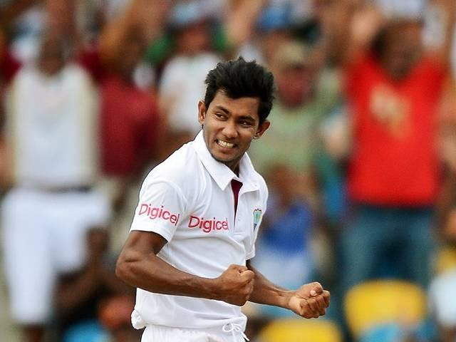 west indies team for test series