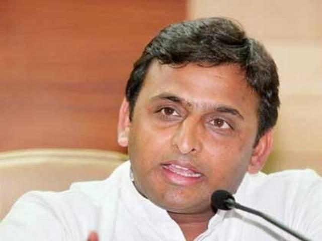 noida issue for CM