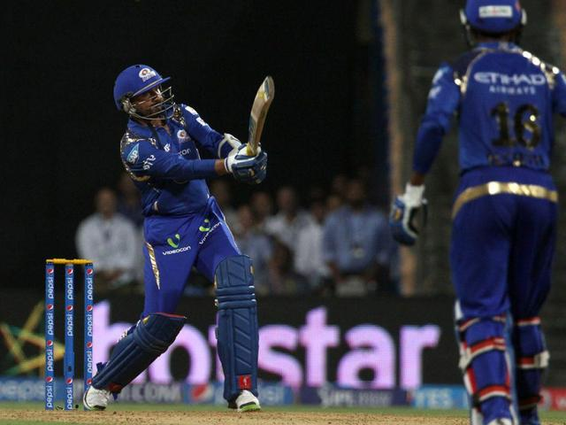 mumbai indians vs kings
