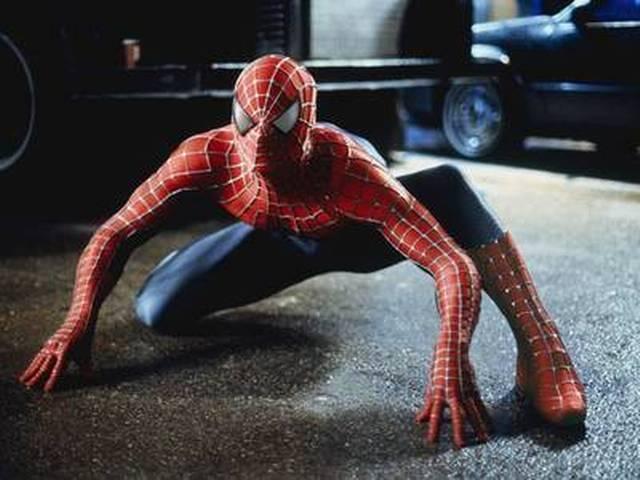 Spider-Man reboot to see Peter Parker as high school superhero