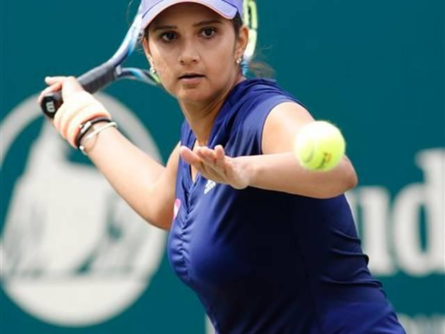 Sania Mirza Becomes World No.1 in Doubles Tennis