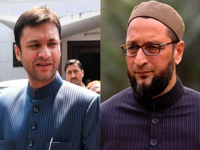 No one in India scraps our voting rights: Owaisi