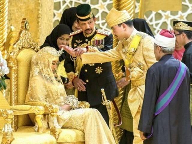 ROYAL SHADI BRIDE FOOT WEAR CREATED BUZZ