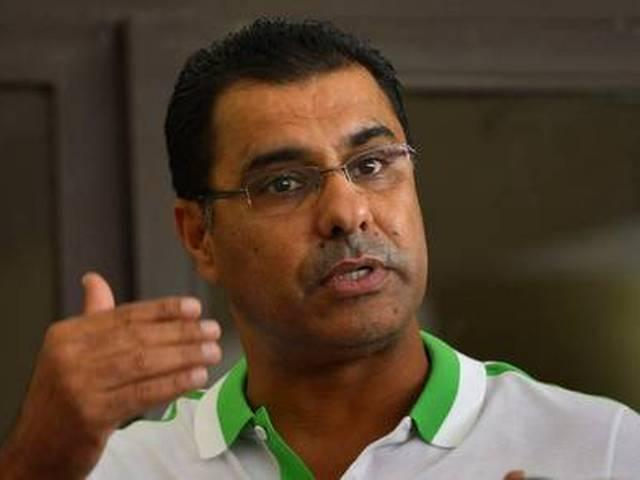 I am not arrogant and revengful: Waqar Younis