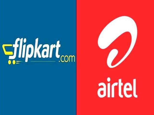 Flipkart has backed out of Airtel Zero