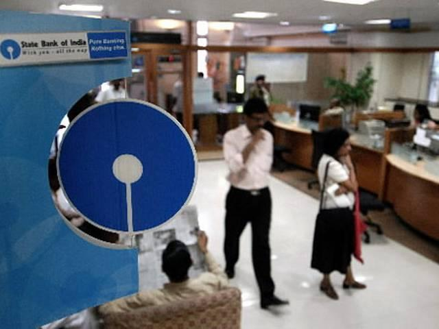 sbi is hiring employees