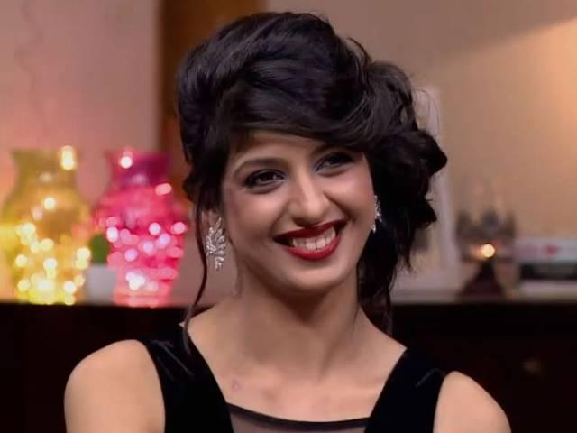 Aishwarya Sakhuja to overcome her fear of dancing with 'Nach Baliye 7′
