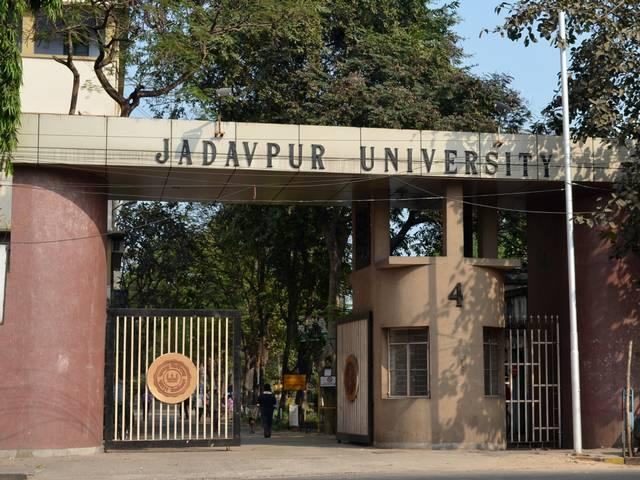 Jadavpur University admission form now includes third gender