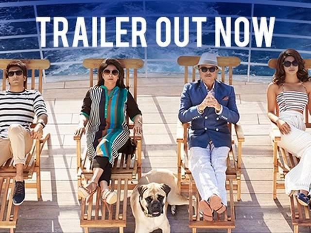 Dil Dhadakne Do_Official Theatrical Trailer