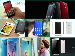 7 best smartphones launched in India