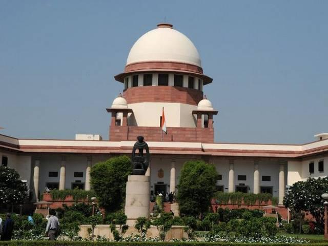 Gandhi should not be insulted: SC