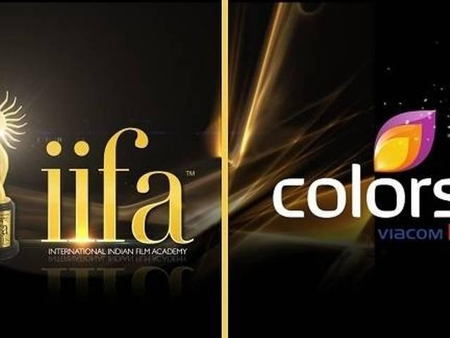 Colors acquires rights to telecast IIFA Awards 2015