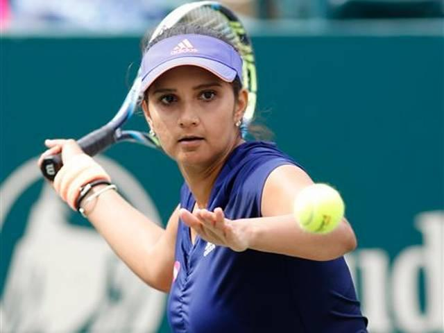 I want to win more Grand Slams before retiring: Sania