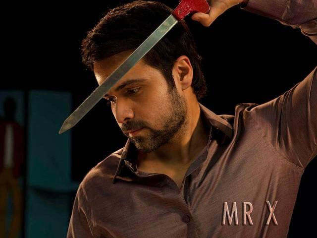 movie review mr x
