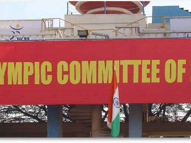 Paralympic India