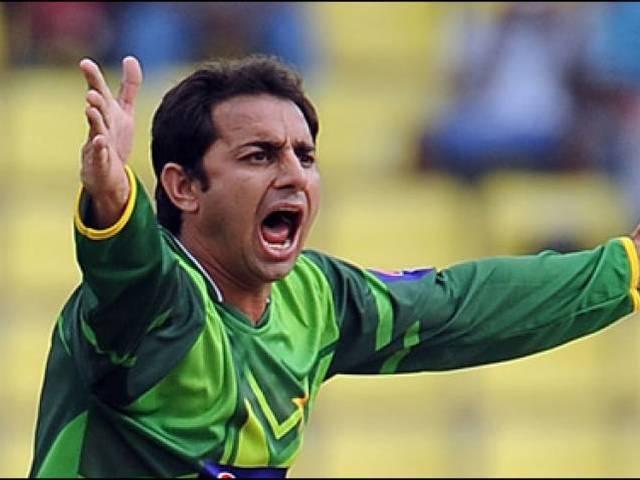 SaeedAjmal_Pakistan Cricket Team_Bangladesh_Bowling Spell_