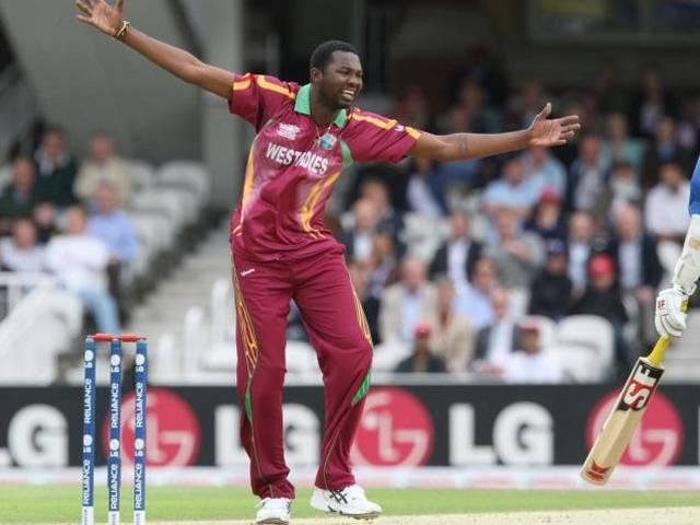 Sulieman Benn Dropped For Second Test Against England