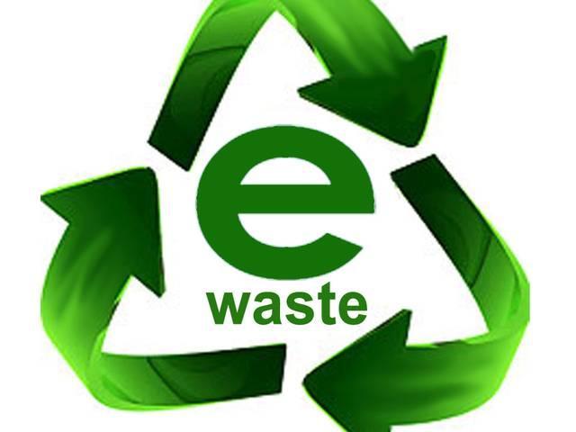 India Fifth Biggest Generator of E-Waste in 2014: UN Report