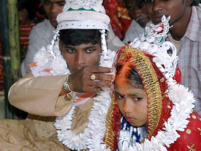 child marriage_madhya pradesh