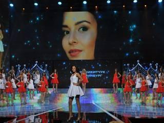 miss russia 2015