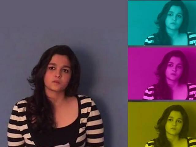 Watch: Alia Bhatt's first audition for 'Student Of The Year'