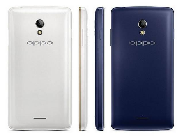 OPPO LAUNCH BUDGET SMARTPHONE