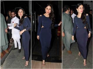 Sisters Karisma, Kareena Kapoor celebrate mom Babita's birthday