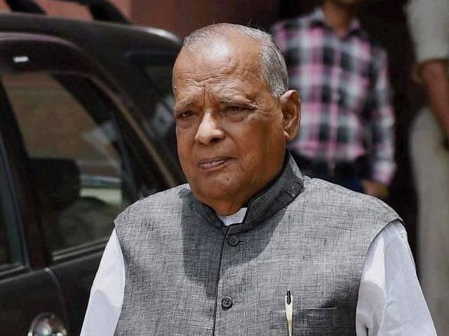 JB Patnaik passes away in Tirupati; PM Modi pays tribute