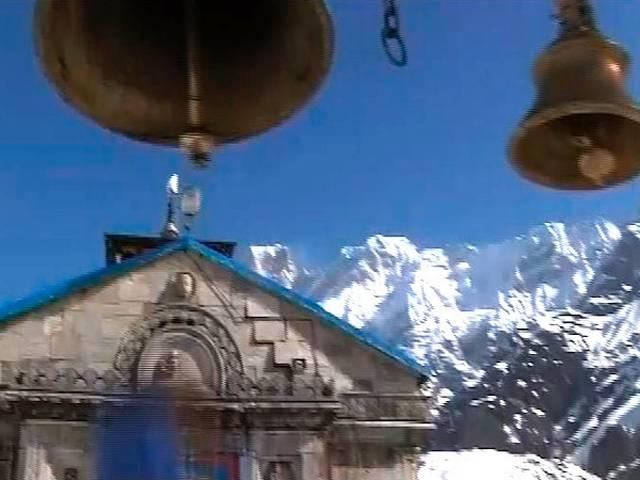 ABP NEWS SPECIAL KEDARNATH