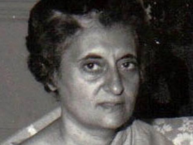 indira gandhi_Rajiv Gandhi